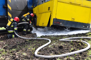 Bus accident lawyer in San Diego for injury claims