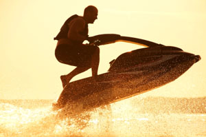 Leading San Diego maritime attorney can help after Jet Ski or boating accident