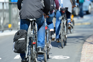 Bicycle injury attorney San Diego for California cyclist laws