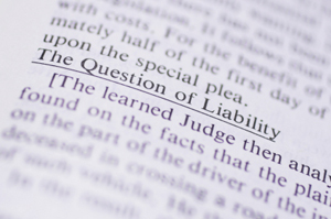Slip and fall lawyer on filing injury claims