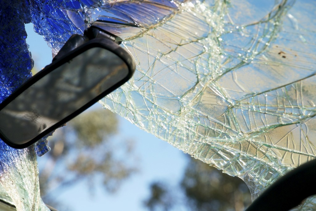 Car accident windshield and how to keep your teen driver safe