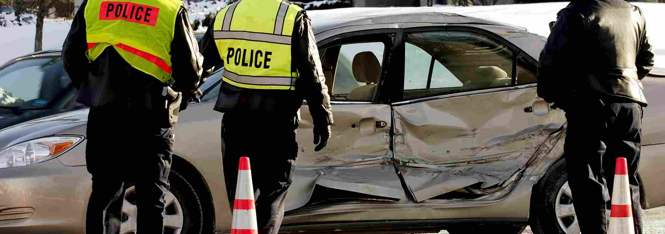 How To Read A Police Report After An Accident | Dudek Law