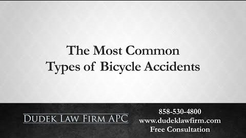 types-of-bike-accidents