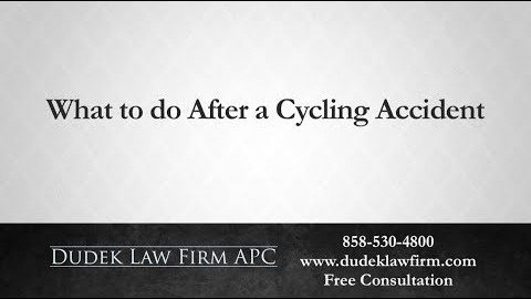 what-to-do-after-a-cycling-accid